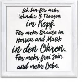 Wunder & Flausen