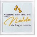 Nudeln & Sorgen